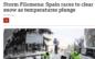 La deficiente gestión de la nevada en Majadahonda da la vuelta al mundo: resumen de la prensa extranjera