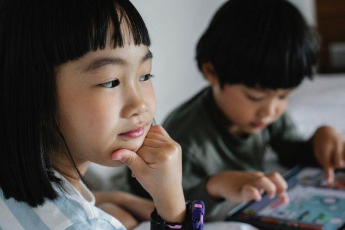Tecnología que nos ofrece educación y diversión