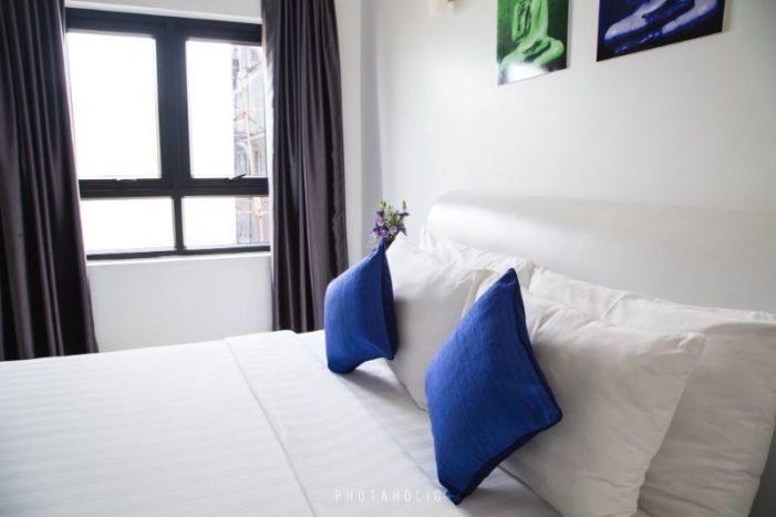 Un colchón que te asegura descanso satisfactorio