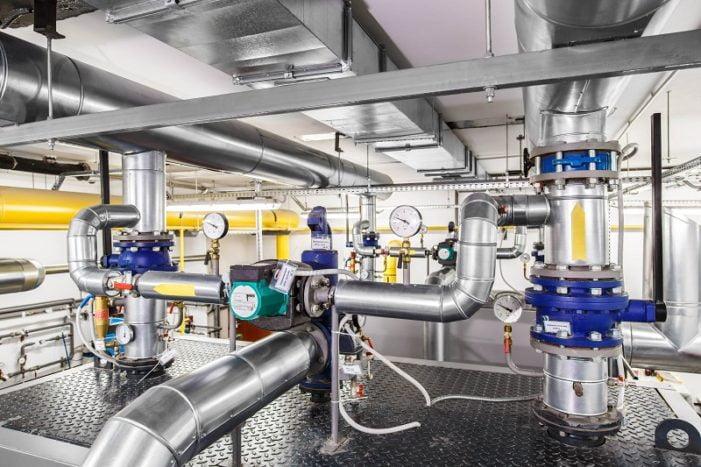 La importancia del caudalímetro en tres sectores industriales