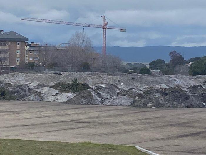 Pleno Majadahonda: el Ayuntamiento aprueba los pagos por la sal, máquinas quitanieves y recogida de árboles