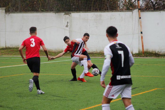 """División de Honor: Rayo Majadahonda juvenil cae en Badajoz pero dejando estela de """"equipo revelación"""""""