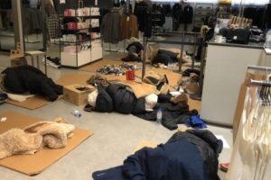 La Inspección de Trabajo cae sobre el Gran Plaza de Majadahonda