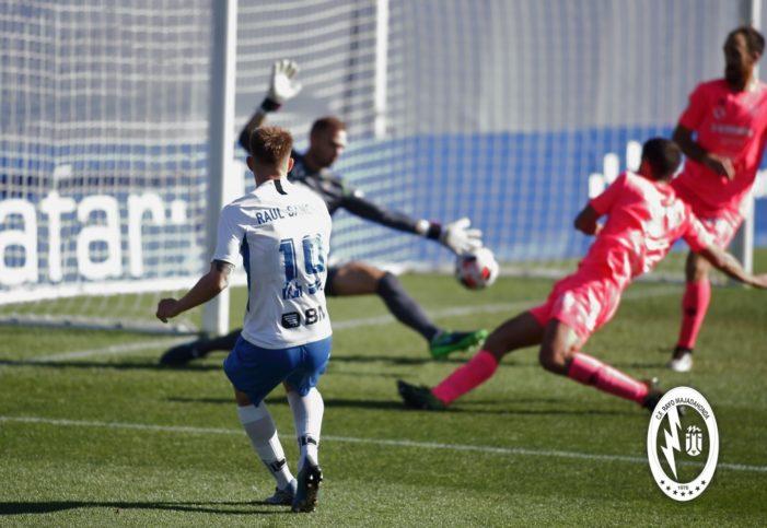 Poblense-Rayo Majadahonda: próximo duelo en un partido abierto