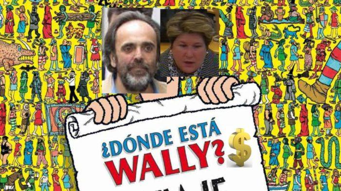 La Audiencia Nacional pide repatriar 50 millones de euros de Suiza de los condenados del PP por Gurtel: el caso de Willy y Gema (Majadahonda)