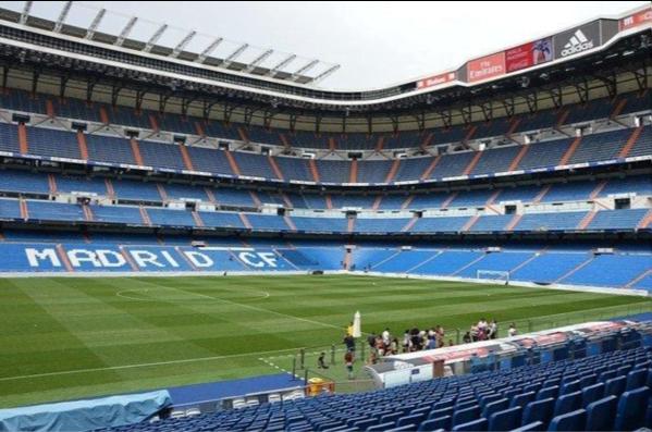 Victoria cómoda del Real Madrid ante el Valencia