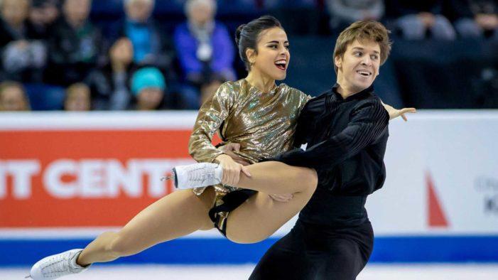 """La campeona de Patinaje Sara Hurtado se sincera por carta desde Moscú: """"Mi amor por Majadahonda"""""""