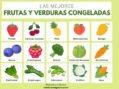 """El supermercado E. Leclerc presenta en Majadahonda las primeras """"frutas ultracongeladas"""" que no pierden sus propiedades"""