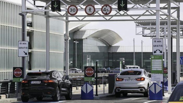 Principales motivos para dejar el coche en un parking cuando vas al aeropuerto