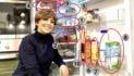 La nevera de Sonsoles Ónega se llena en Majadahonda: gustos y consumos de la presentadora de Tele 5