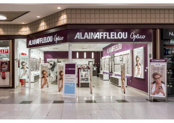 La óptica Alain Afflelou abre locales de gafas y audífonos en el Gran Plaza (Majadahonda) y la Sexta Avenida (Pozuelo)