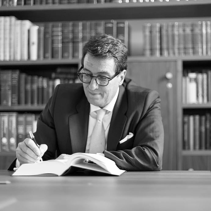"""El abogado de Guillermo Ortega (Majadahonda) da un giro a """"Gurtel"""" con el escrito """"bomba"""" del tesorero Bárcenas"""