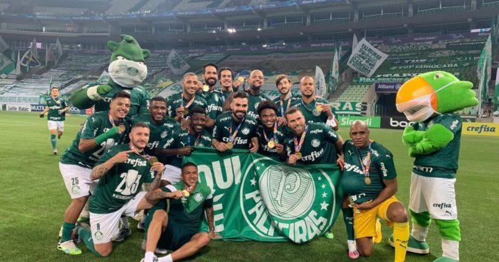 El club de fútbol Palmeiras de Brasil se planteó tener una sede en Majadahonda (Madrid)