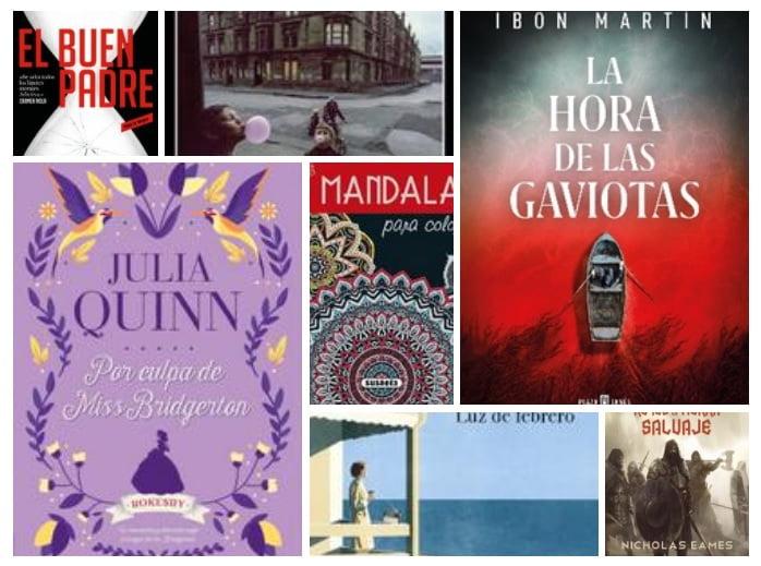 Librería JJ Majadahonda recomienda sus lecturas para marzo de 2021: infantil, juvenil y adultos
