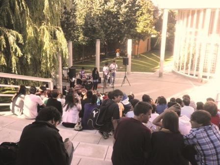 """Majadahonda organiza los """"Conciertos de Primavera del Centro Juvenil"""" para músicos menores de 30 años"""