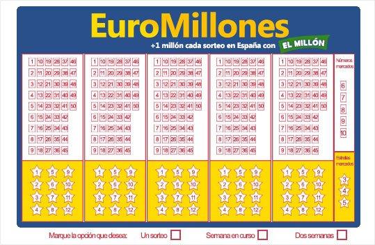 """""""Euromillones"""" en Majadahonda (Carralero): un acertante se alegra la Semana Santa con 200.000 €"""
