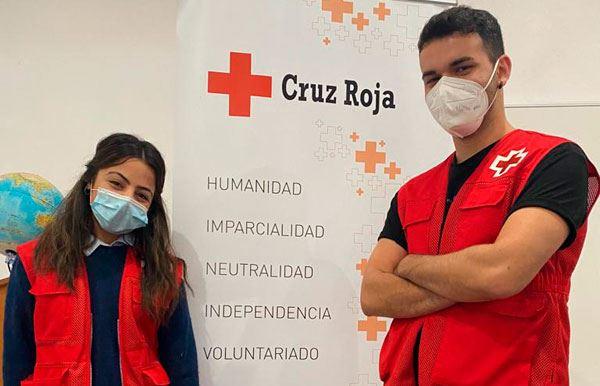 Cruz Roja Juventud elige a sus representantes por votación en las elecciones para la Asamblea de Majadahonda-Las Rozas