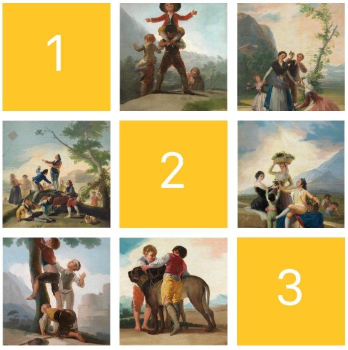 """La exposición """"¿Goya en un Hospital?"""" celebra en Majadahonda el 275º aniversario del pintor en el Puerta de Hierro"""