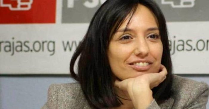 Mercedes González: la nueva delegada del Gobierno en Madrid vive en Majadahonda y tiene a su cargo 13.000 policías y 7.500 guardias civiles