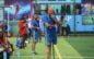 El ex entrenador del Rayo Majadahonda, Eduardo Valcárcel, reivindica el fútbol como una escuela de valores deportivos y morales