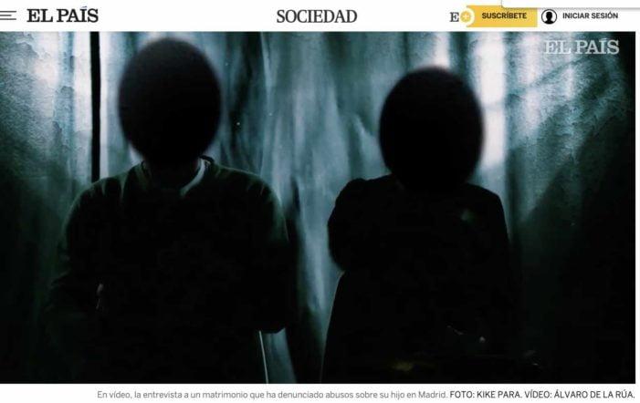 Los padres de un menor de 5 años denuncian abusos sexuales en un colegio religioso concertado y un centro deportivo de Majadahonda