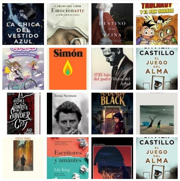 Recomendaciones de lectura para abril 2021 de Librería JJ Majadahonda: un mes para celebrar con los lectores