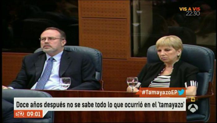 """""""Tamayazo a la murciana"""": crónica y análisis de Alfonso Peña (PSOE Majadahonda)"""