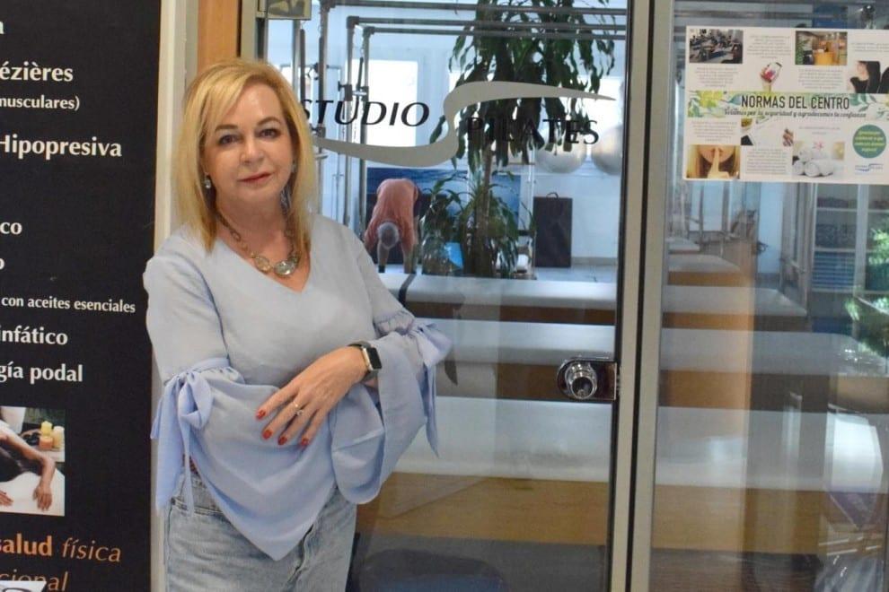 """Retrato electoral de Majadahonda en el diario """"Público"""" según la presidenta del Círculo de Empresarios"""