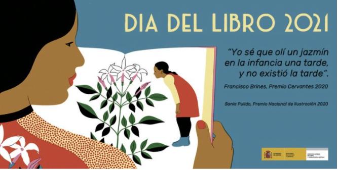 Día del Libro 2021: los volúmenes de Campo Vidal y Federico Utrera en Next Educación, la novedosa universidad del Oeste de Madrid