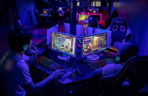 La cultura de la industria del juego cambia de modelo de negocio