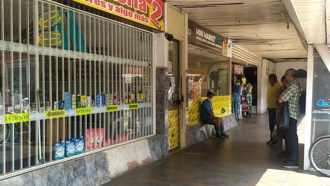 Cs pregunta donde están los 400.000 € prometidos que faltan por entregar a los comerciantes de Majadahonda