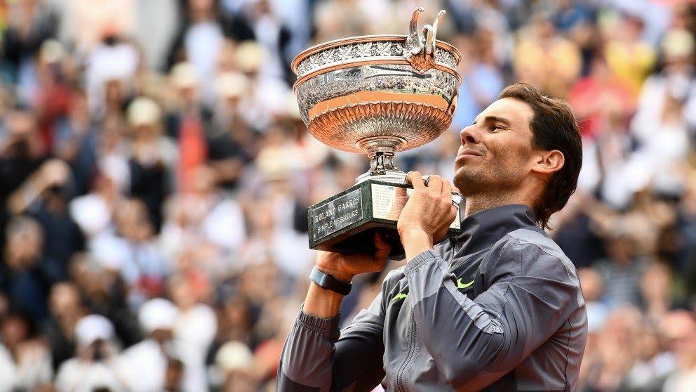 Rafa Nadal, a seguir haciendo historia en Roland Garros