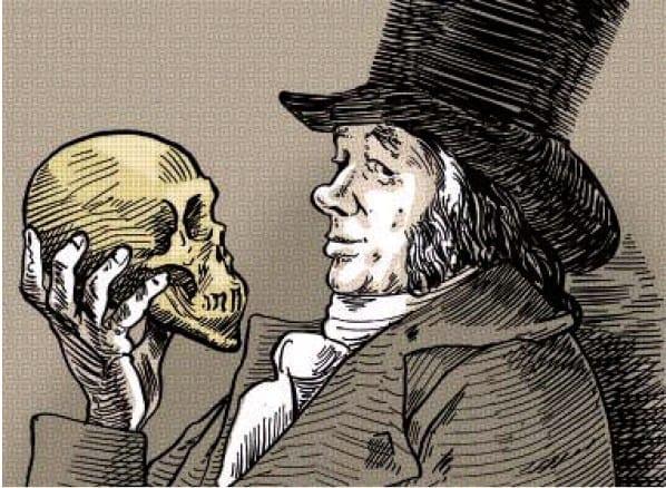 """Fernando Arrabal escribe en MJD Magazin una alegoría sobre el 4-M: """"Goya 2, 3 (¿y 4?) de mayo"""""""