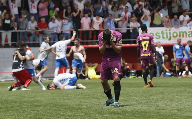 Fútbol Majadahonda: Sotres (Cádiz), Zabaco y Calero (Burgos), Morillas (Ibiza) y Amorebieta