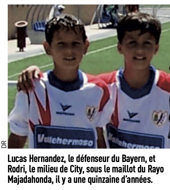 """""""L´Equipe"""" viaja a Majadahonda: encuentro entre Pablo López y la madre de Theo y Lucas en """"El Urogallo"""""""