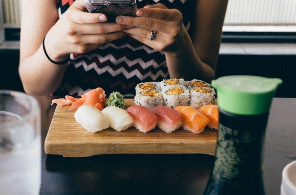 Un nuevo restaurante japonés aumenta la amplia oferta gastronómica asiática en Majadahonda