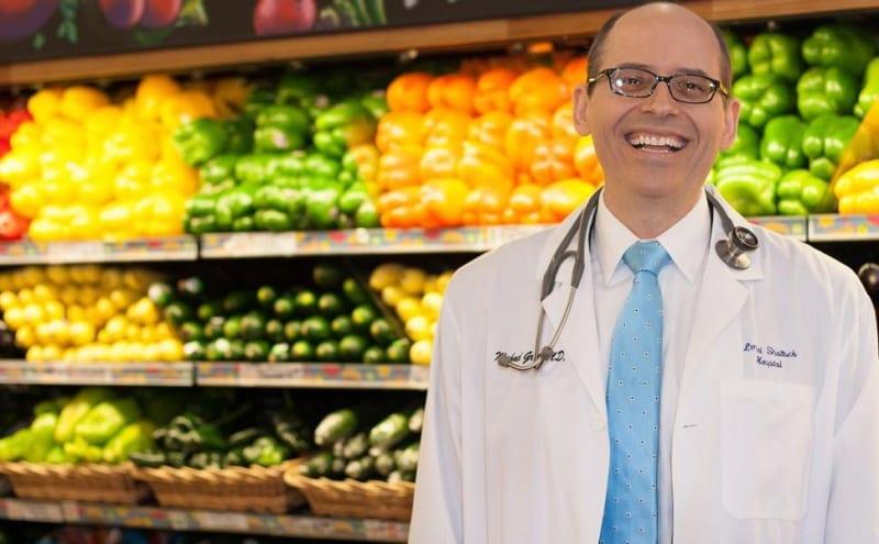 Salud Majadahonda: se ponen a prueba las frutas y verduras para mejorar el estado de ánimo
