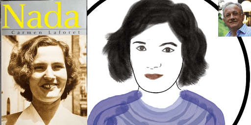 "La revista ""Turia"" inaugura los homenajes a la escritora Carmen Laforet fallecida en Majadahonda"