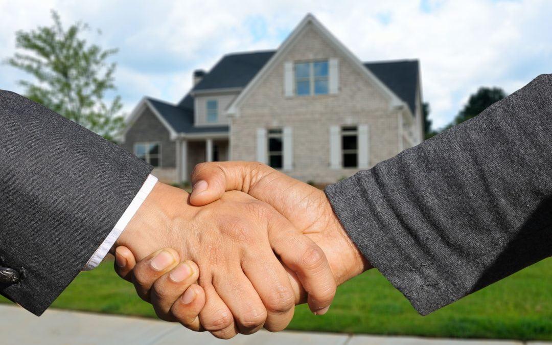 Trabajar como agente inmobiliario