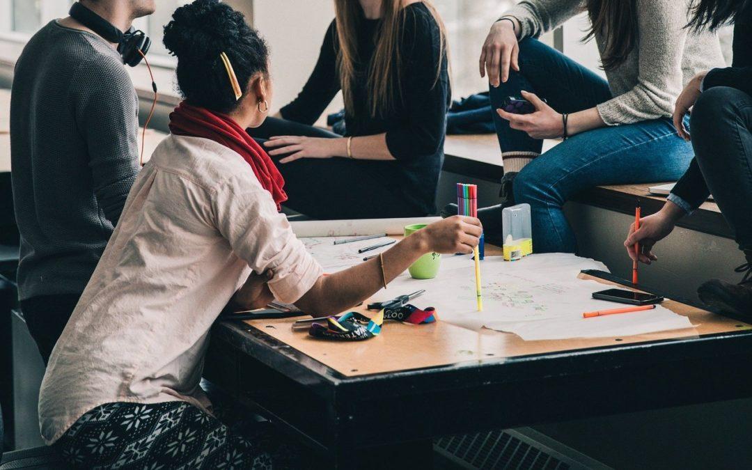El futuro de la enseñanza está en la innovación