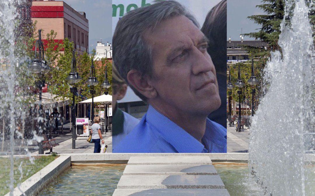 """Fallece José María Robles, empresario de Comunicación en Majadahonda: """"La prensa debe servir a los gobernados, no a los gobernantes"""""""