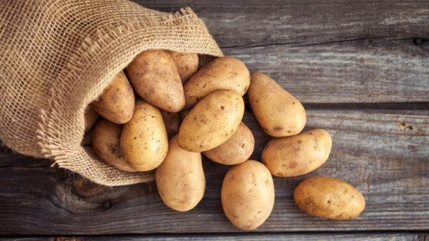 """Salud Majadahonda: """"aprovecharse de la saciedad sensitiva de las patatas para perder peso"""""""