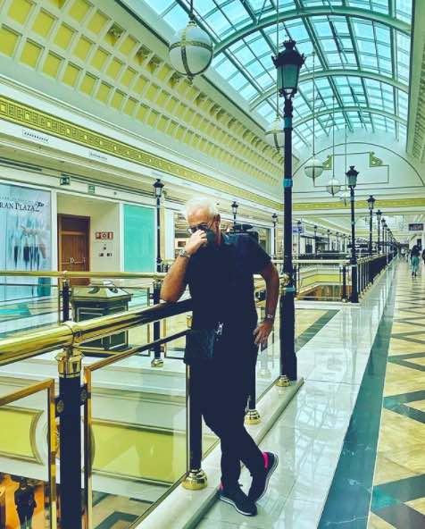 """Gran Plaza Majadahonda: """"el centro comercial más feo que he visto en mi vida"""""""