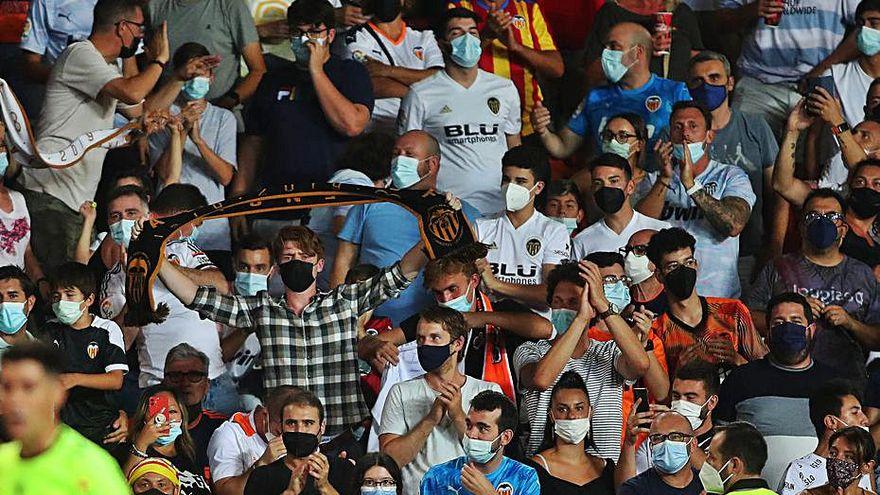 La Comunidad de Madrid anuncia el fin de todas las restricciones de aforo en cualquier actividad económica y social