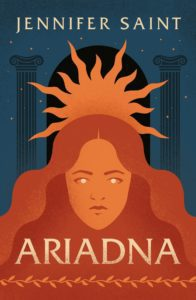 Libro Ariadna de Jennifer Saint