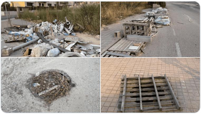 """Vecinos de """"Los Satélites"""" (Majadahonda) denuncian el deterioro del barrio a pesar de los 438.000 € que paga el Ayuntamiento en mantenimiento"""
