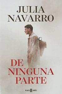 Libro De ninguna parte de Julia Navarro