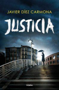 Libro justicia de Javier Diez Carmona
