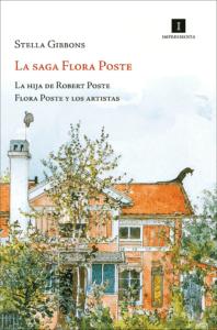 Libro La saga de Flora Poste de Stella Gibbons