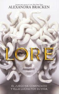 Libro Lore